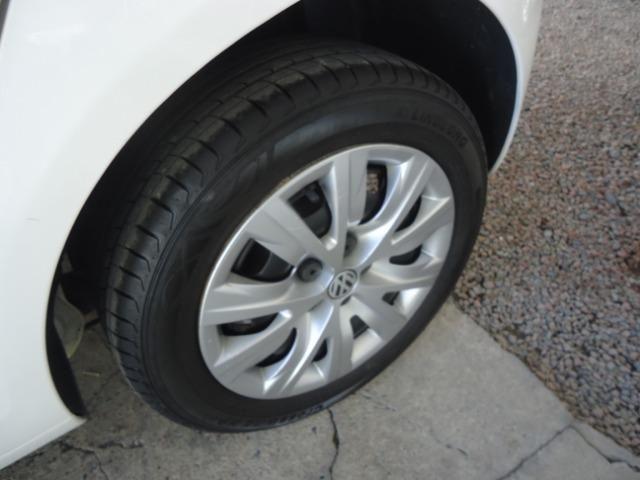 VW Fox 1.0 Trend 2012 - Foto 10