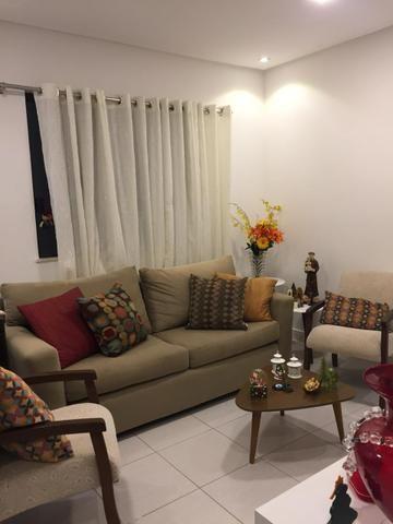 Vende-se casa no Condomínio Gran Ville Residence Litoral Norte (infraestrutura completa)