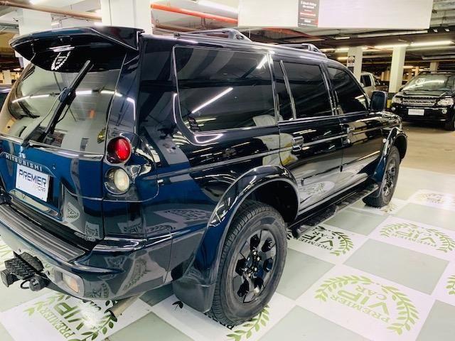 Mitsubishi Pajero sport 3.0 hpe 4x4 v6 24v gasolina 4p automático - Foto 8