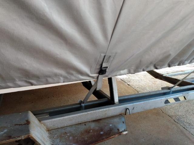 Capa Toldos capotas para barcos lanchas e jet sky - Foto 9