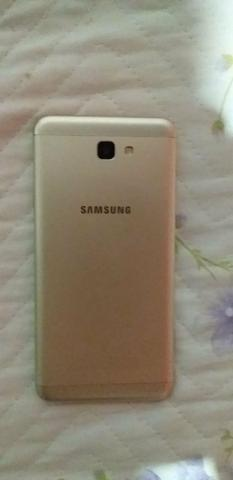 Troco J7 e mais 350$ em IPhone 6 - Foto 4