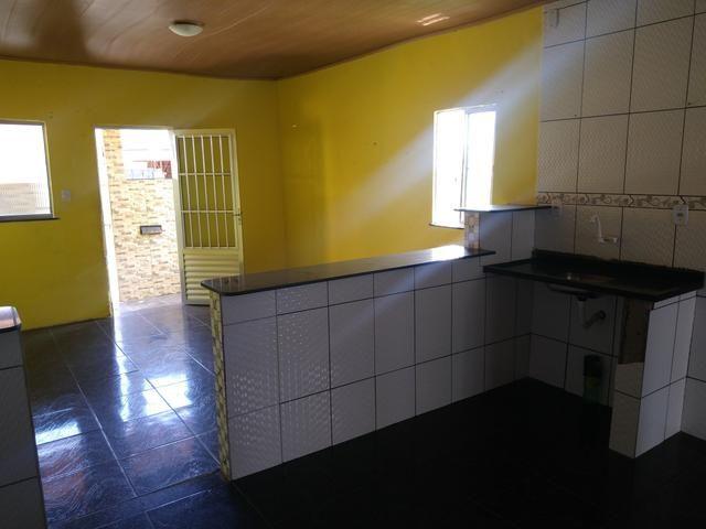 Casa pronta pra morar (+ Terreno opcional) - Foto 5