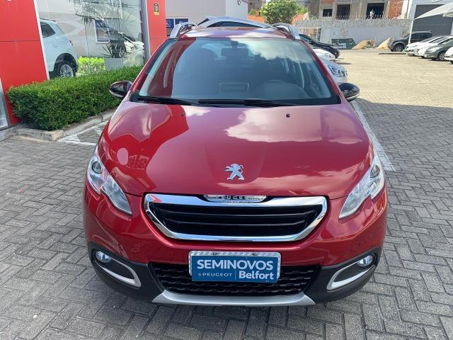 Peugeot 2008 Allure 1,6 AT6 2017/2018 ! - Foto 2