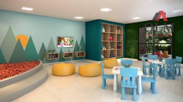 Apartamento com 2 dormitórios à venda, 48 m² por R$ 179.370 - Passaré - Fortaleza/CE - Foto 6