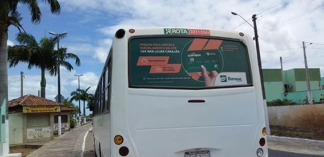 Vendo este ônibus - Foto 5