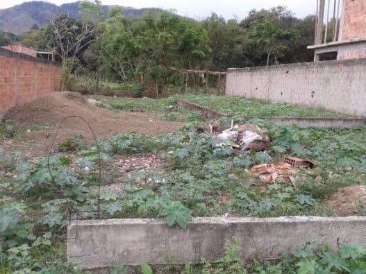 Otimo terreno no Rio da Prata de Campo Grande - Foto 2