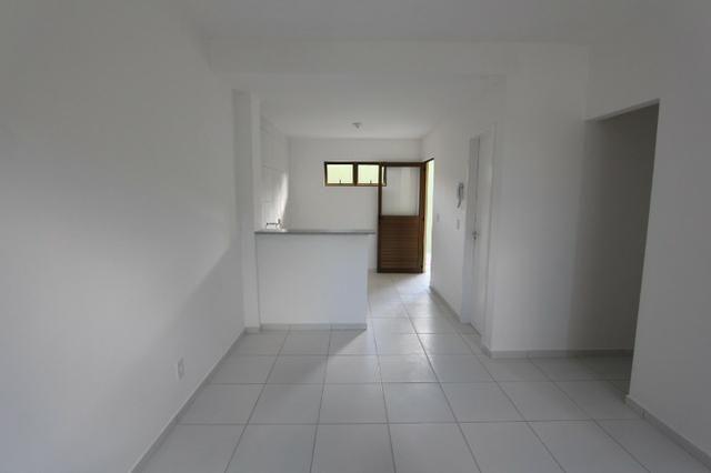 Dupléx Novo em Condomínio, Passaré, 70m2, 2 Suítes, Varanda, Quintal e 1 Vaga - Foto 6