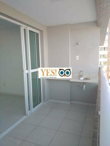 Yes Imob - Apartamento 3/4 - Senador Quintino - Foto 13
