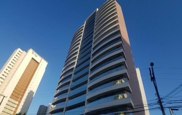(JR) Apartamento no Guararapes 72m² > 3 Quartos > Lazer > 2 Vagas > Aproveite!