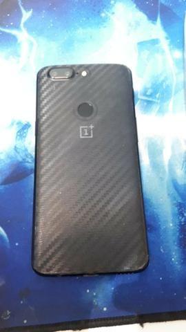 Vendo celular OnePlus 5t - Foto 3