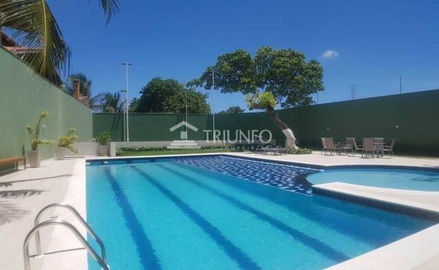 (EXR20432) Apartamento à venda no Luciano Cavalcante de 101m² com 3 quartos - Foto 2