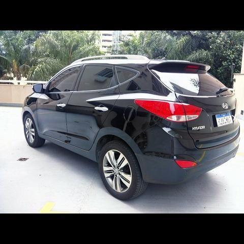 Hyundai IX35 GLS Modelo Top + GNV - Foto 3