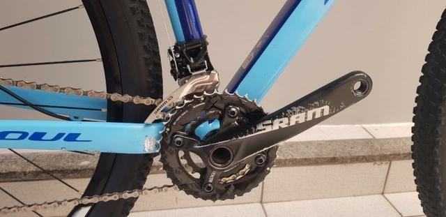 Bicicleta Soul SL 729 - Foto 3