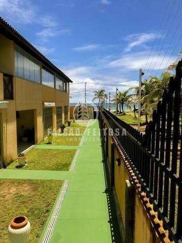 Casa 2/4 sendo 2 suítes - 120 m² - Praia do Flamengo (VT09) - Foto 2