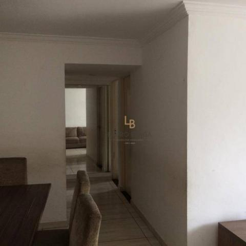 Apartamento no Jardim Vaticano,com 3 dormitórios à venda, 79 m² por R$ 170.000 - Jatiúca - - Foto 13