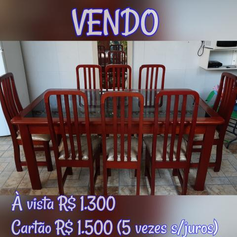 Vendo mobília e outros itens - Foto 2