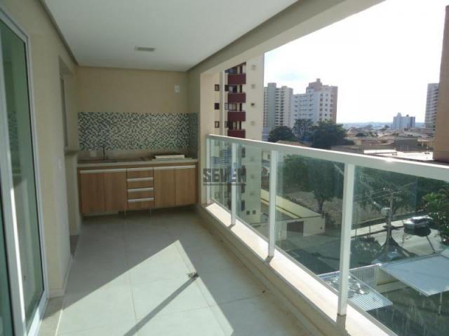 Apartamento à venda com 3 dormitórios em Jardim amalia, Bauru cod:1256 - Foto 8
