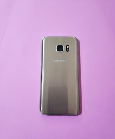 Sansung Galaxy S7 +acessórios - Foto 4