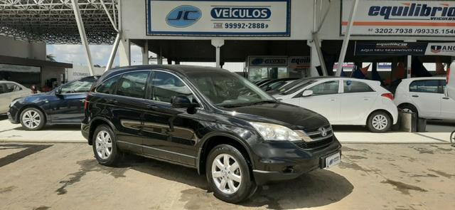 Honda CR-V Lx 2.0 2011