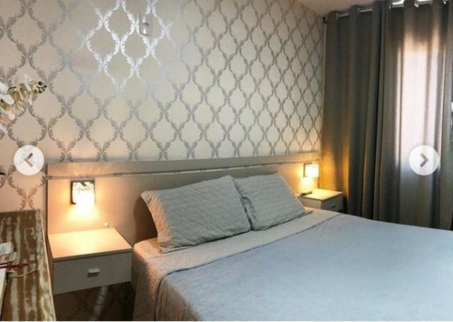 UED-85 - Apartamento 3 quartos com suíte em morada de laranjeiras - Foto 7