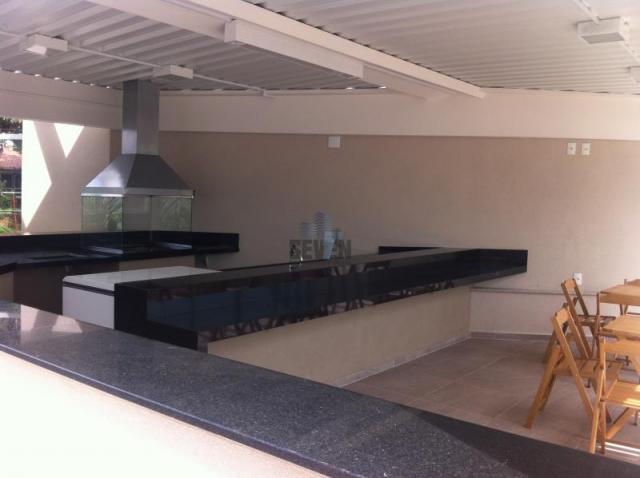 Apartamento à venda com 3 dormitórios em Jardim amalia, Bauru cod:1256 - Foto 14