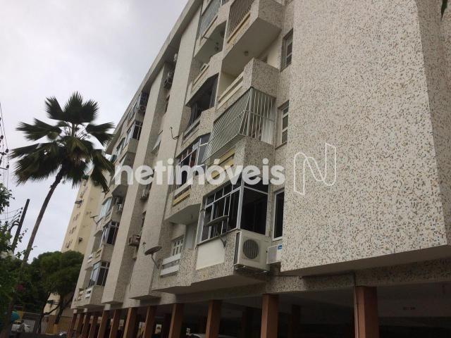 Apartamento à venda com 2 dormitórios em José bonifácio, Fortaleza cod:739125