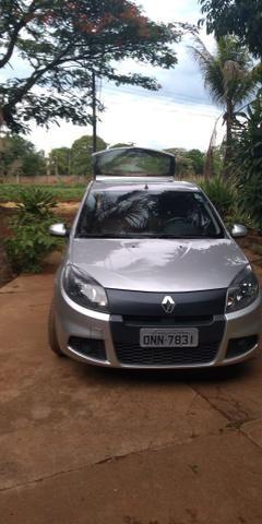 Ágio Renault Sandero expression 1.0
