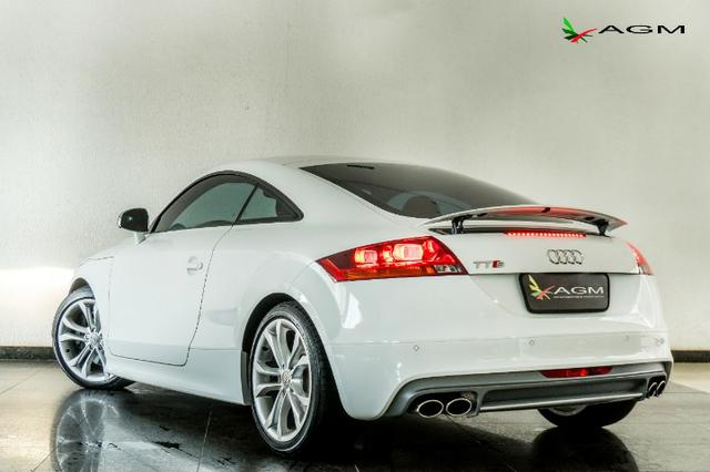 Audi TTS 2012 - Foto 3