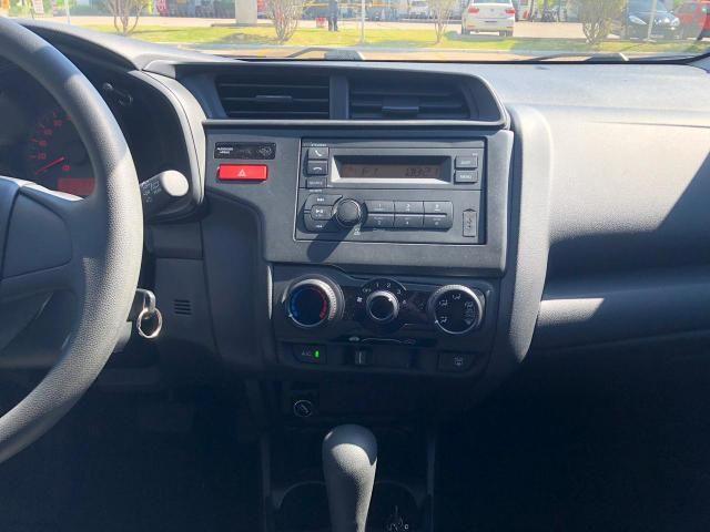 Fit LX CVT automático 2015, com apenas 19000 km . 2º dono retirado na Kaisen - Foto 13