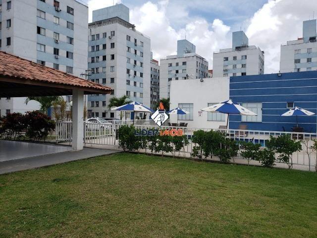 Apartamento residencial para venda, mangabeira, feira de santana, 2 dormitórios, 1 sala, 1 - Foto 12