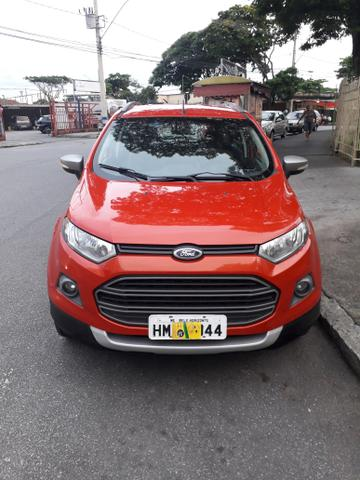 Ford EcoSport Freestyle 1.6 2013 $ 41.900 - Foto 2