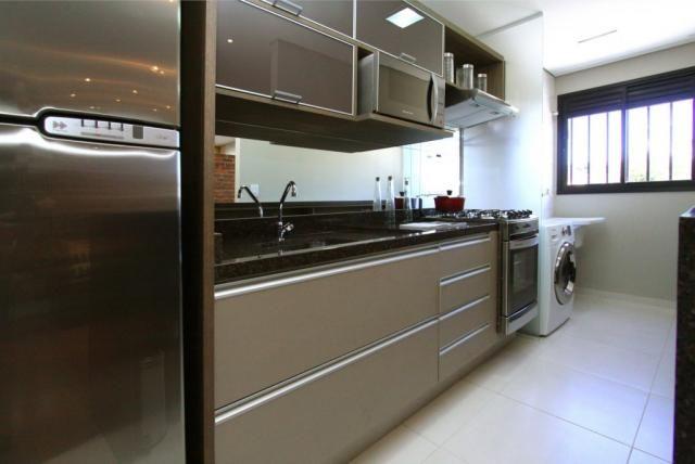 Apartamento à venda com 2 dormitórios em Santo inacio, Curitiba cod:91207.003 - Foto 8