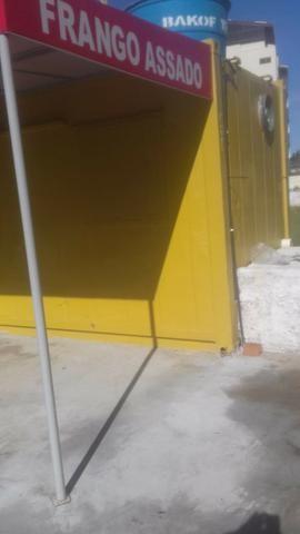 Container assados - Foto 3