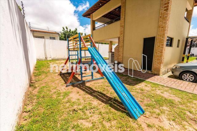 Apartamento à venda com 3 dormitórios em Henrique jorge, Fortaleza cod:710538 - Foto 8