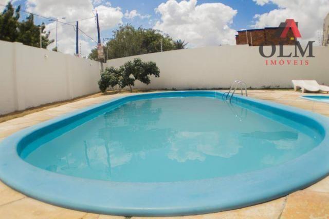 Apartamento residencial à venda, Mondubim, Fortaleza. - Foto 8