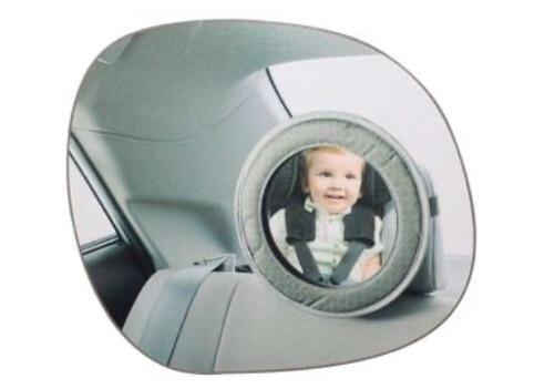 Espelho retrovisor de bebe - Foto 2