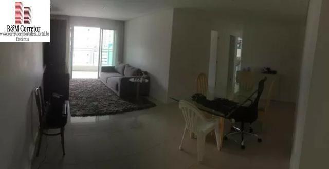 Apartamento à venda no bairro Cocó em Fortaleza-CE (Whatsap - Foto 8