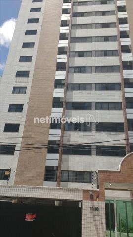 Apartamento à venda com 3 dormitórios em Papicu, Fortaleza cod:737521