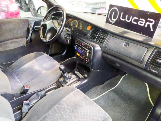 Vectra GLS 2001 2.2 kit gás - Foto 9