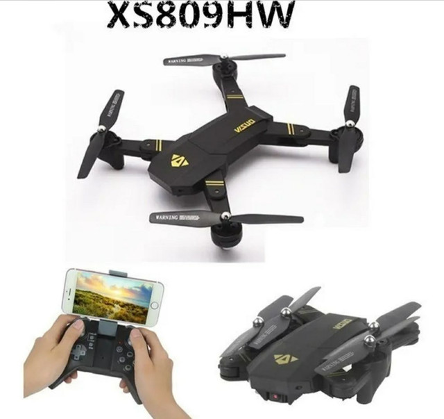 Drone visuo xs809HW - Foto 3