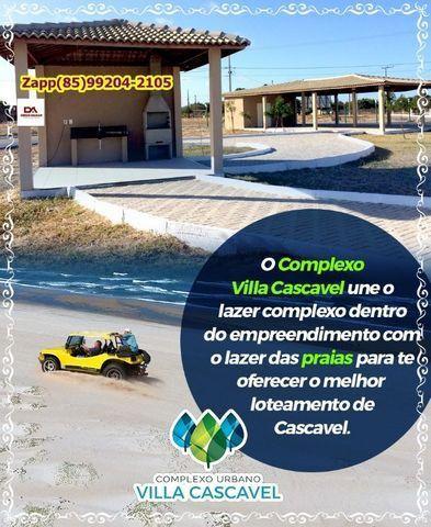 Villa Cascavel 1(Loteamento/ Invista agora) - Foto 8