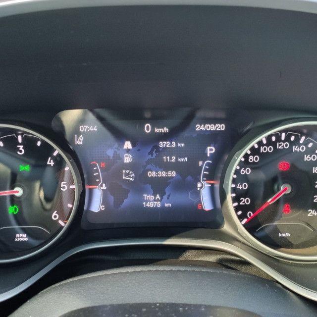 "Jeep Compass "" S "" Turbo Diesel 4X4. Imperdível!!! - Foto 7"
