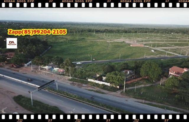 Lotes em Itaitinga, as margens da BR 116*!! - Foto 12