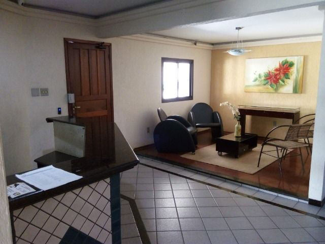 Vendo apartamento 03 dormitórios_Vila Julieta_Resende-RJ - Foto 19