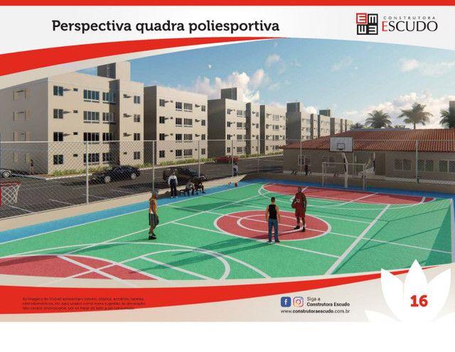 63+ apartamentos na estrada da maioba:::