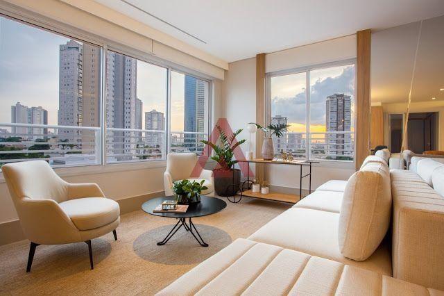 Âme Infinity Home - Apartamento - 3 suítes - Nascente - Setor Marista - Foto 2