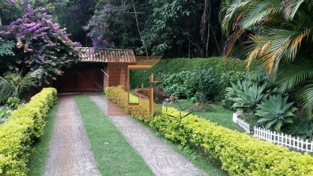 Casa de condomínio à venda com 3 dormitórios em Centro, Petrópolis cod:1505 - Foto 7