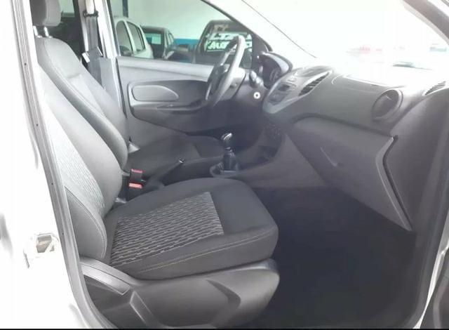 Ford Ka 1.0 (2019) - Foto 2