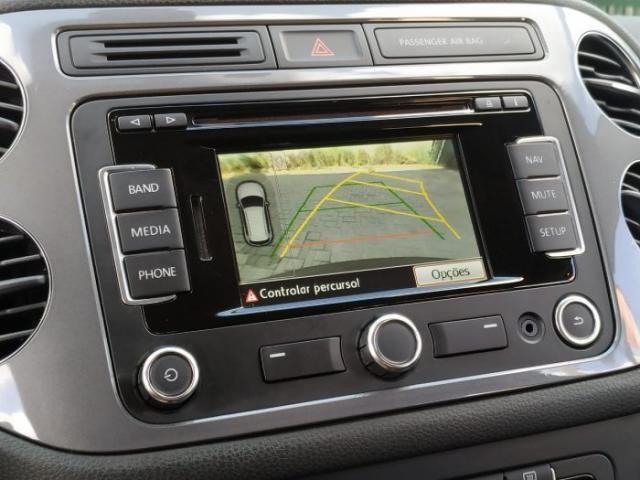 Volkswagen tiguan 2013 2.0 tsi 16v turbo gasolina 4p tiptronic - Foto 20