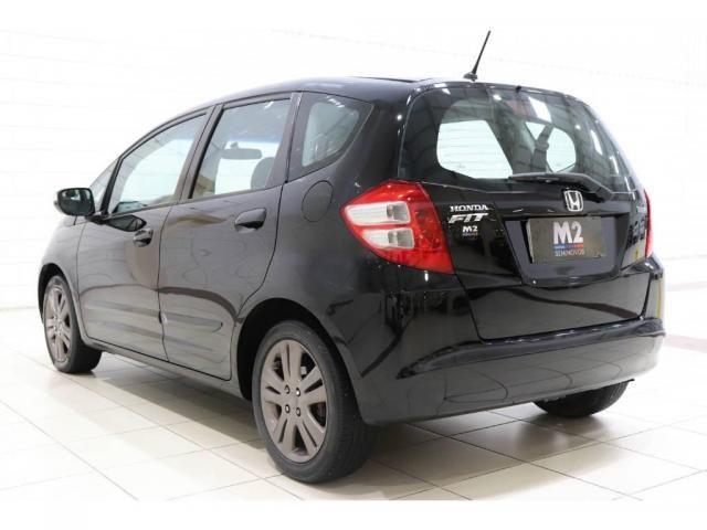 Honda Fit EX MT - Foto 6